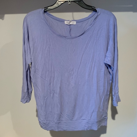 Forever 21 Tops - Forever 21 Purple Shirt